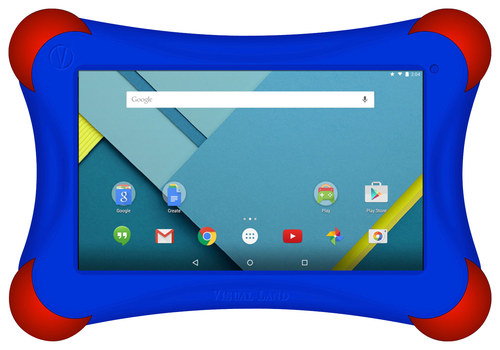 Visual Land - Prestige Elite 7QL - 7 - Tablet - 16GB - Royal Blue