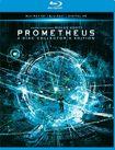 Prometheus [3d] [blu-ray] (blu-ray 3d) 4591100