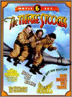 Three Stooges Collection: 6-Movie Set [2 Discs] (DVD)