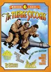 The Three Stooges: 6 Movie Set [2 Discs] (dvd) 4592263