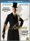 Mr. Holmes (blu-ray Disc) 4595006