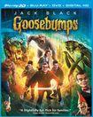 Goosebumps [includes Digital Copy] [3d] [blu-ray/dvd] [3 Discs] 4595084