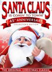 Santa Claus Is Comin' To Town [45th Anniversary] (dvd) 4595136