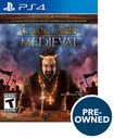 Grand Ages: Medieval - Pre-owned - Playstation 4