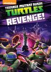 Teenage Mutant Ninja Turtles: Revenge! [2 Discs] (dvd) 4596000