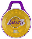JBL - NBA Special Edition L.A. Lakers Clip Portable Bluetooth Speaker - Purple/Yellow/White