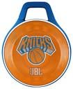 JBL - NBA Special Edition New York Knicks Clip Portable Bluetooth Speaker - Blue/Orange/White