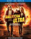 American Ultra [blu-ray] 4601307