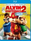 Alvin And The Chipmunks: The Squeakquel [blu-ray/dvd] [2 Discs] 4601320