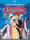 Anastasia [blu-ray/dvd] [2 Discs] 4601324