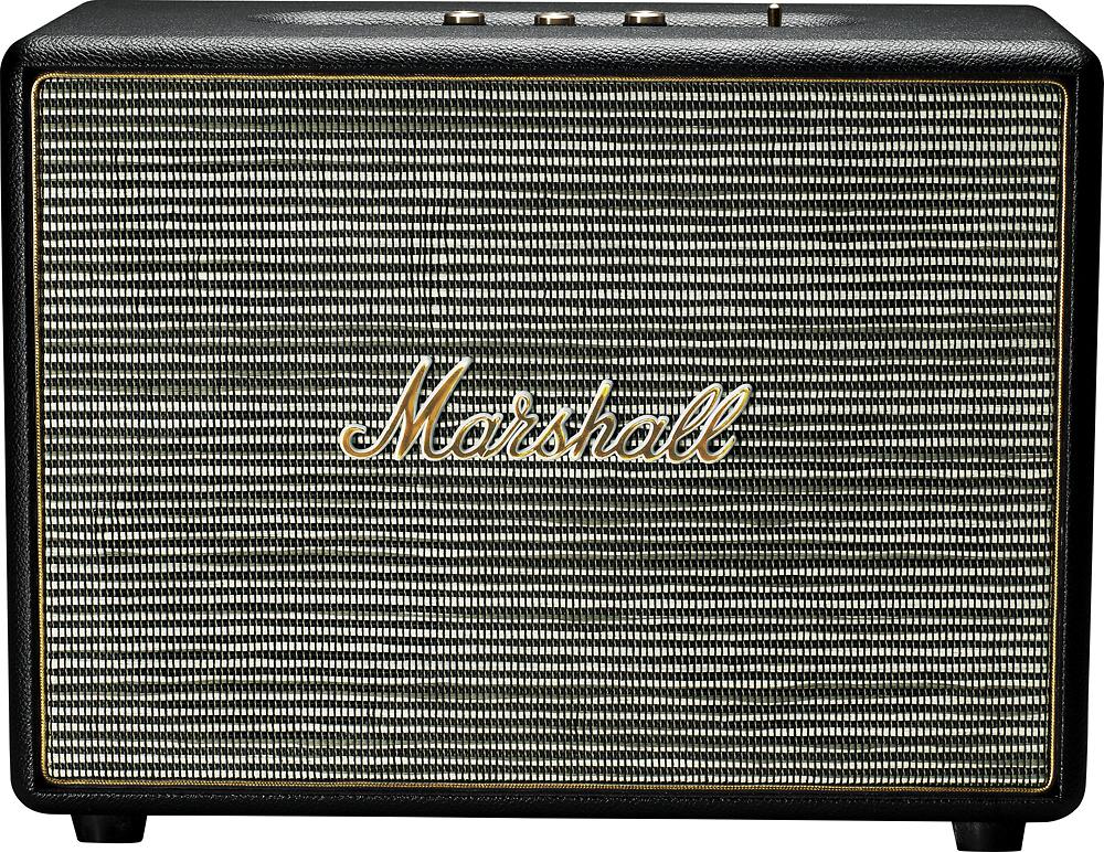 "Marshall - Woburn Dual 5.25"" 200w Bluetooth Active Stereo"