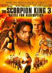 The Scorpion King 3: Battle For Redemption (dvd) 4601865