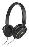 Klipsch - Reference R6i On-ear Headphones - Black