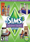 The Sims 3: Master Suite Stuff - Mac/Windows