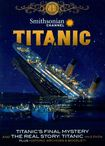 Titanic's Final Mystery Box Set [2 Discs] (dvd) 4604021