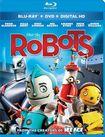 Robots [blu-ray/dvd] [2 Discs] 4607400