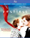 Restless [2 Discs] [blu-ray/dvd] 4614841