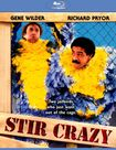 Stir Crazy [blu-ray] 4614896