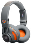 JBL - Synchros S300 New York Knicks On-Ear Headphones - Multi