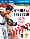 MLB 12: The Show - PS Vita