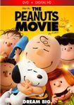 The Peanuts Movie [includes Digital Copy] (dvd) 4616901