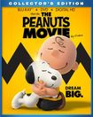 The Peanuts Movie [includes Digital Copy] [blu-ray/dvd] 4617002
