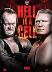 Wwe: Hell In A Cell 2015 (dvd) 4624509