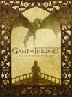 Game Of Thrones: The Complete Fifth Season [5 Discs] (dvd)