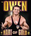 Wwe: Owen - Hart Of Gold [blu-ray] [2 Discs] 4624524