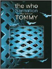 The Who: Sensation - The Story of Tommy (DVD) (Enhanced Widescreen for 16x9 TV) (Eng) 2013