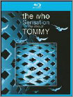 The Who: Sensation - The Story of Tommy - Blu-ray Disc (Enhanced Widescreen for 16x9 TV) (Eng) 2013