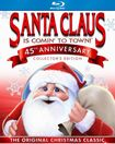 Santa Claus Is Comin' To Town [45th Anniversary] [blu-ray] 4625200