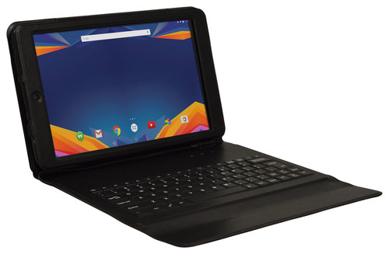 Visual Land - Prestige Prime 10ES - 10.1 Tablet - 16GB - Black