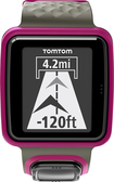 Tomtom - Special Edition Runner Gps Watch - Dark Pink