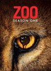 Zoo: The First Season [4 Discs] (dvd) 4628702