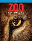 Zoo: The First Season [blu-ray] [4 Discs] 4628705