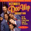 The Ultimate Doo Wop Collection [collectables 2 Disc] [cd] 4632277