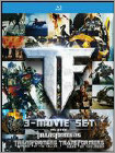 Transformers Trilogy (Blu-ray Disc) (3 Disc) (Gift Set) (Enhanced Widescreen for 16x9 TV) (Eng/Fre/Spa)