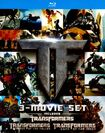 Transformers Trilogy [3 Discs] [blu-ray] 4634963