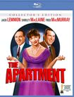 The Apartment [blu-ray] 4635308
