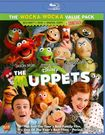 The Muppets [3 Discs] [includes Digital Copy] [blu-ray/dvd] 4635926