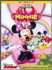 I Heart Minnie (2 Disc) (DVD) (Digital Copy)