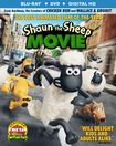 Shaun The Sheep [blu-ray] 4639718