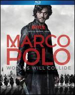 BD-MARCO POLO SN1 (BD)                   (Blu-ray Disc) (3 Disc)