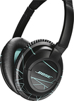 Bose® - SoundTrue™ Around-Ear Headphones - Black/Mint