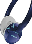 Bose® - SoundTrue™ On-Ear Headphones - Purple/Mint