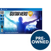 Guitar Hero Live - Pre-owned (disc Only) - Playstation 4