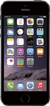 Apple® - iPhone 5s 16GB Cell Phone - Pre-Owned - Space Gray