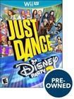 Just Dance: Disney Party 2 - Pre-owned - Nintendo Wii U