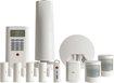 Simplisafe - Defend Home Security System - White
